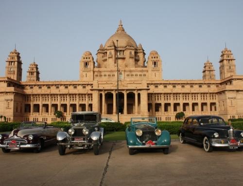 India, Maharajas & Me