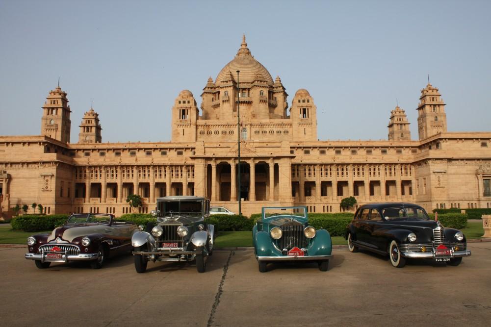 Umain Bhawan Palace