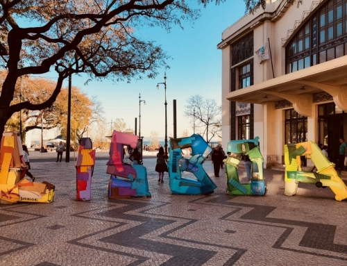 Lisbon: Europe's Coolest City or a Load of Arty Garbage?